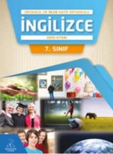 7. sınıf ingilizce ders kitabı cevapları bilim ve kültür yayınları.