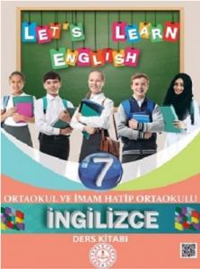 7. sınıf ingilizce ders kitabı cevapları MEB yayınları.
