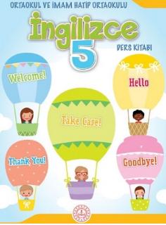 5. sınıf ingilizce ders kitabı cevapları meb yayınları