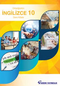 10. sınıf ingilizce gizem yayıncılık cevapları
